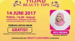 Hijab Beauty Tips