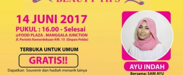 Hijab Beauty Tips