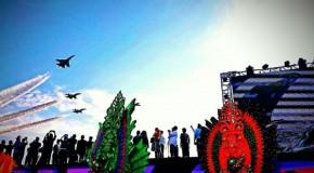 Festival F8 tahun ini targetkan 1 juta pengunjung
