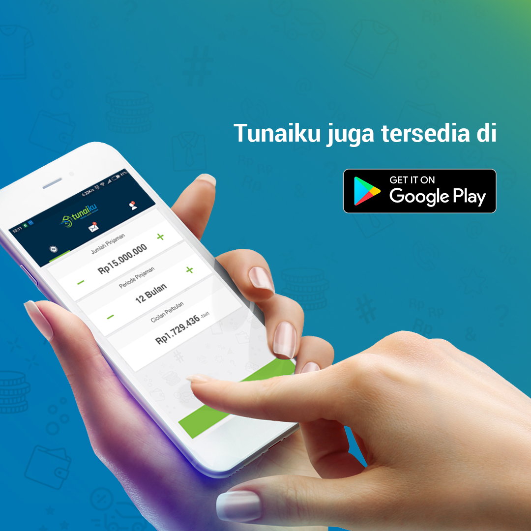 Pinjaman Online Tunaiku
