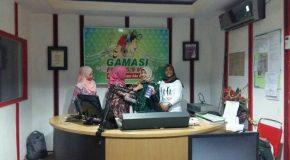 Kampanye Stop Perkawinan Anak Di Radio Gamasi