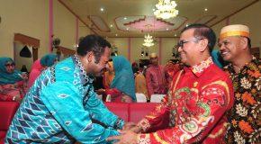 Wagub Sulsel : Warga KKSS Sorong Diharapkan Berbagi Keterampilan Dengan Warga Setempat