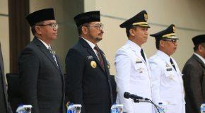 Gubernur Sulsel Memuji Wagub Di Acara Ini